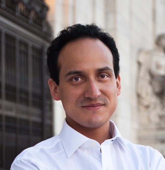 Kristian López Vargas